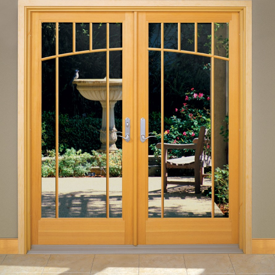 French doors interior design ideas 16 ways to make your for French door design ideas