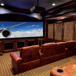 Home Theater Design – 10 ways to set up the general nature of excitement