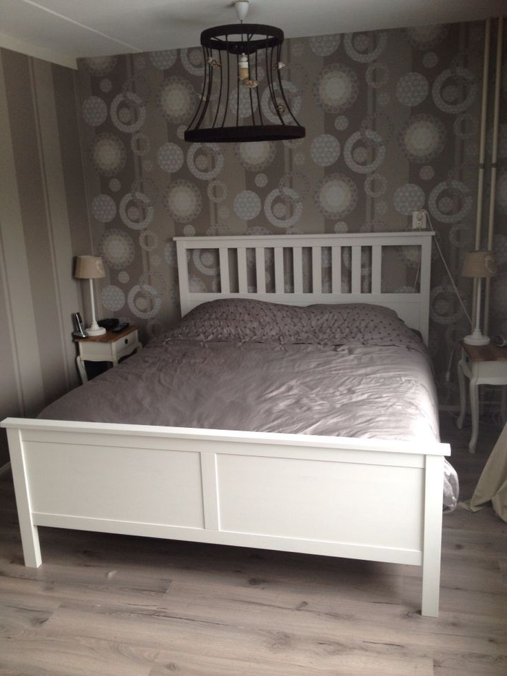Ikea hemnes bedroom furniture 20 reasons to bring the romance of bedrooms back interior - White bedroom furniture ikea ...