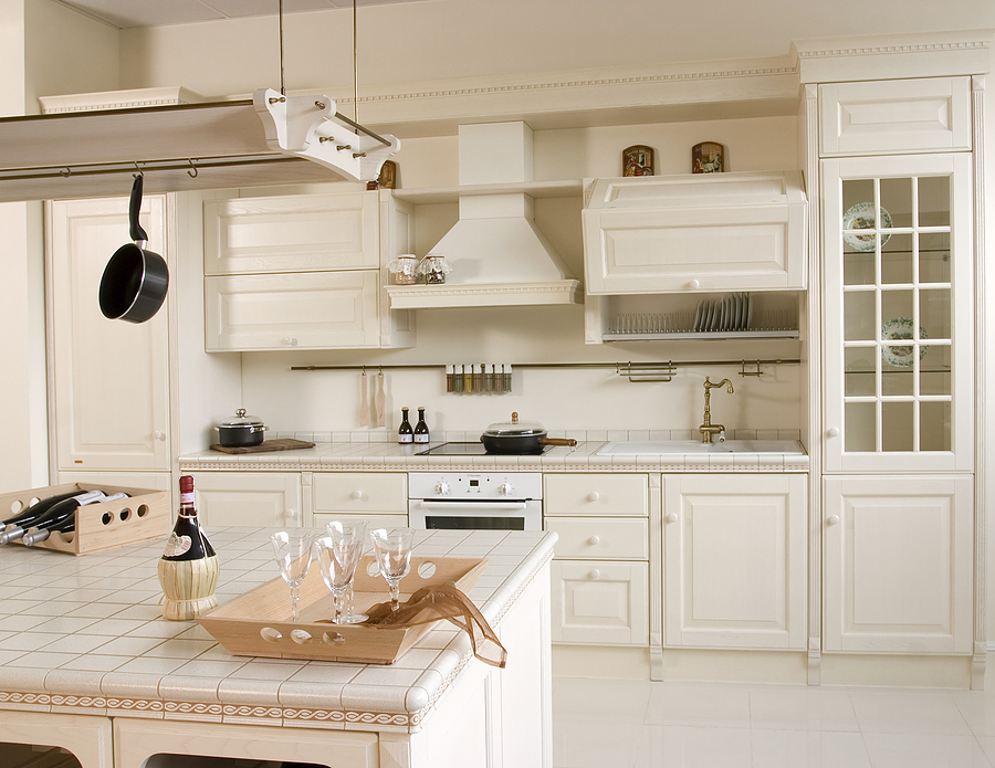 Kitchen cabinet refacing ideas white 17 easy endeavor to for Kitchen cabinet refacing ideas