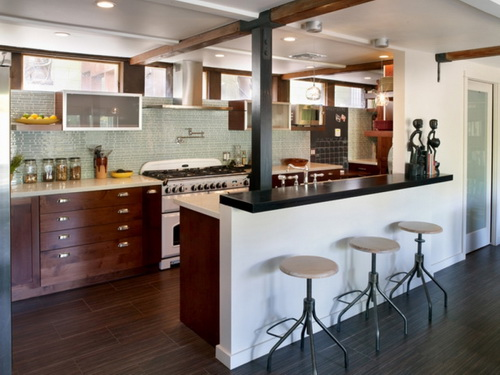 L-shaped-kitchen-island-photo-6