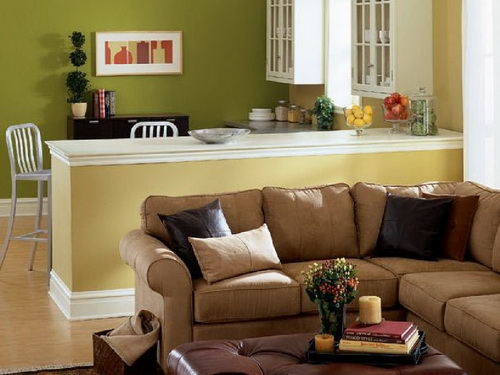 Living room furniture ideas for small rooms interior for Fascinating furniture ideas for small living rooms