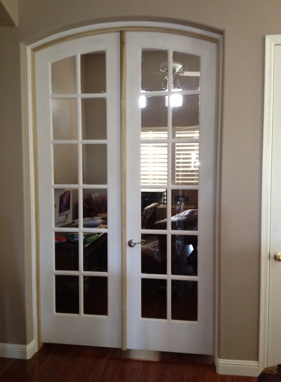 Lowes double french doors exterior 10 reasons to install for Doors at lowe s