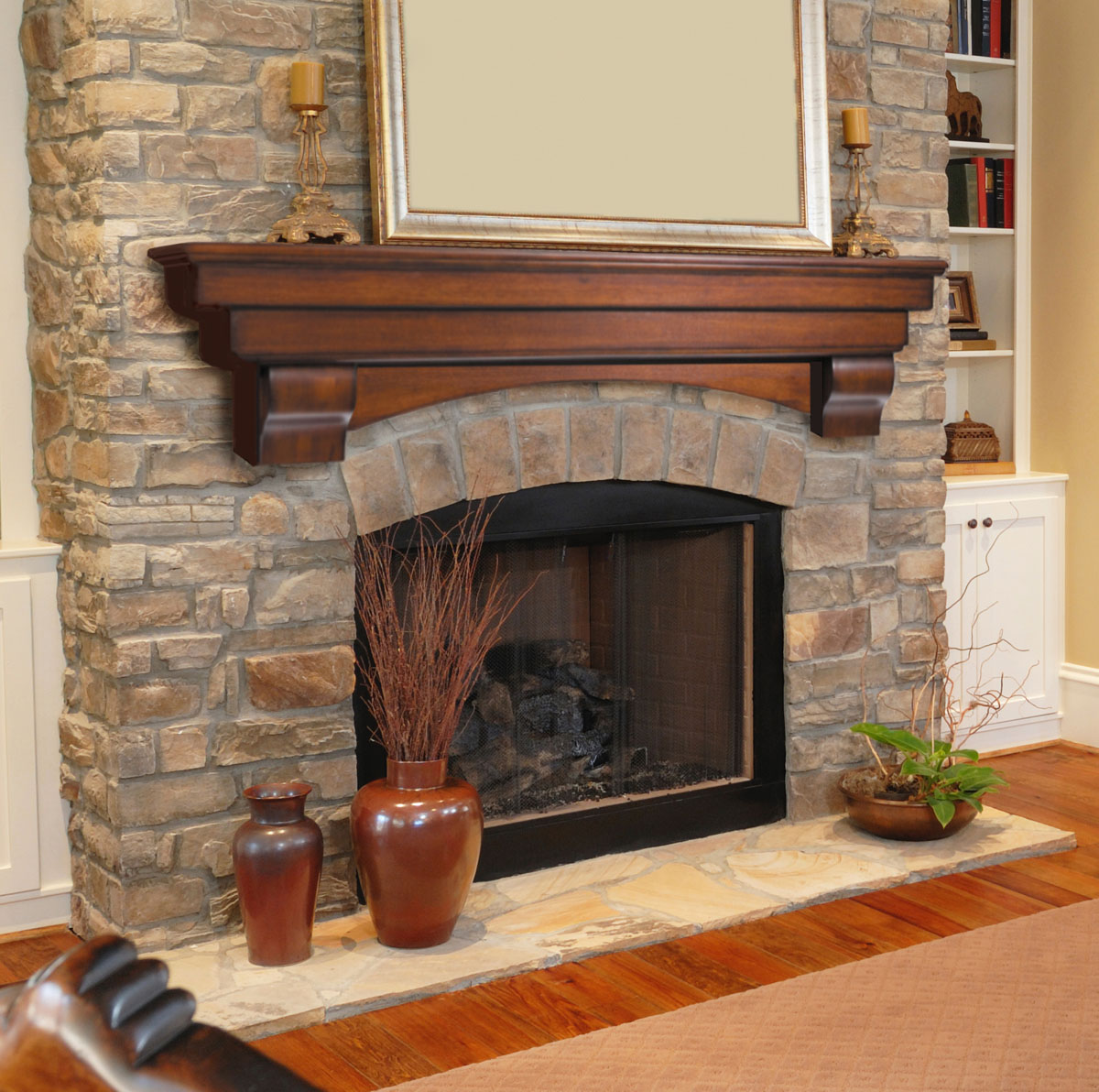 marble-fireplace-surround-ideas-photo-14