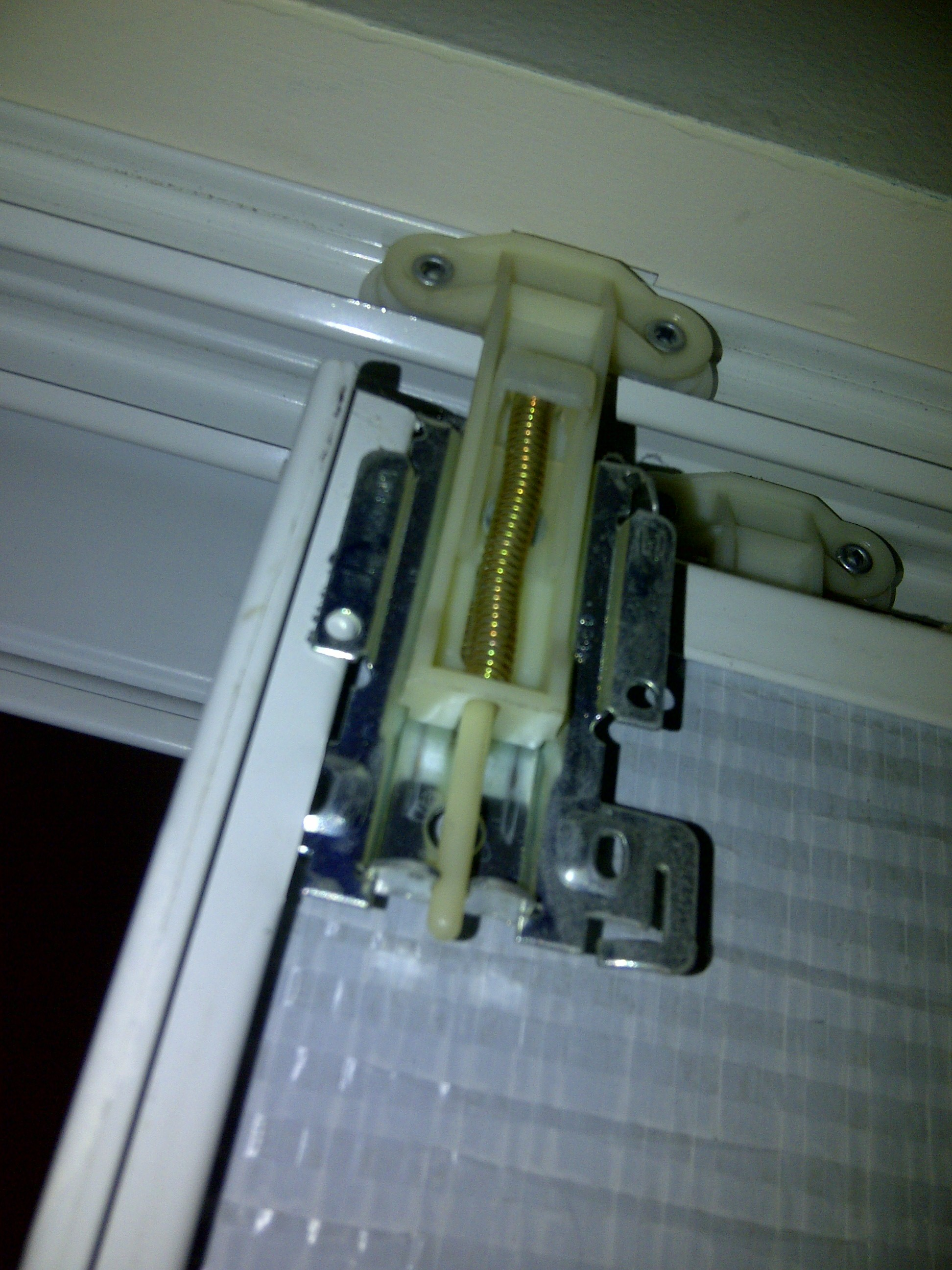 Install Sliding Door Lock Saudireiki