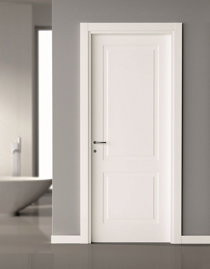 Modern Interior Doors Ideas 14: 18 Ways To Fit Your Interior