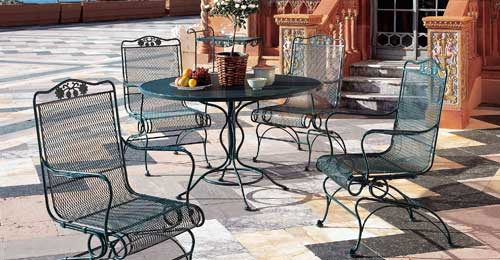 outdoor-dining-sets-iron-photo-17