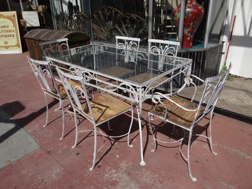outdoor-dining-sets-iron-photo-34