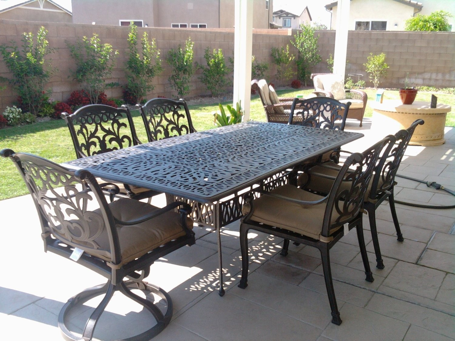 18 Special Features Of Patio Dining Sets Lowes
