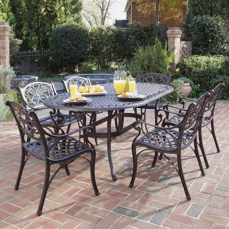 patio dining sets lowes photo 3