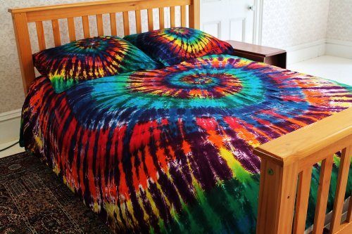 Rainbow Tie Dye Bedding Interior Amp Exterior Ideas