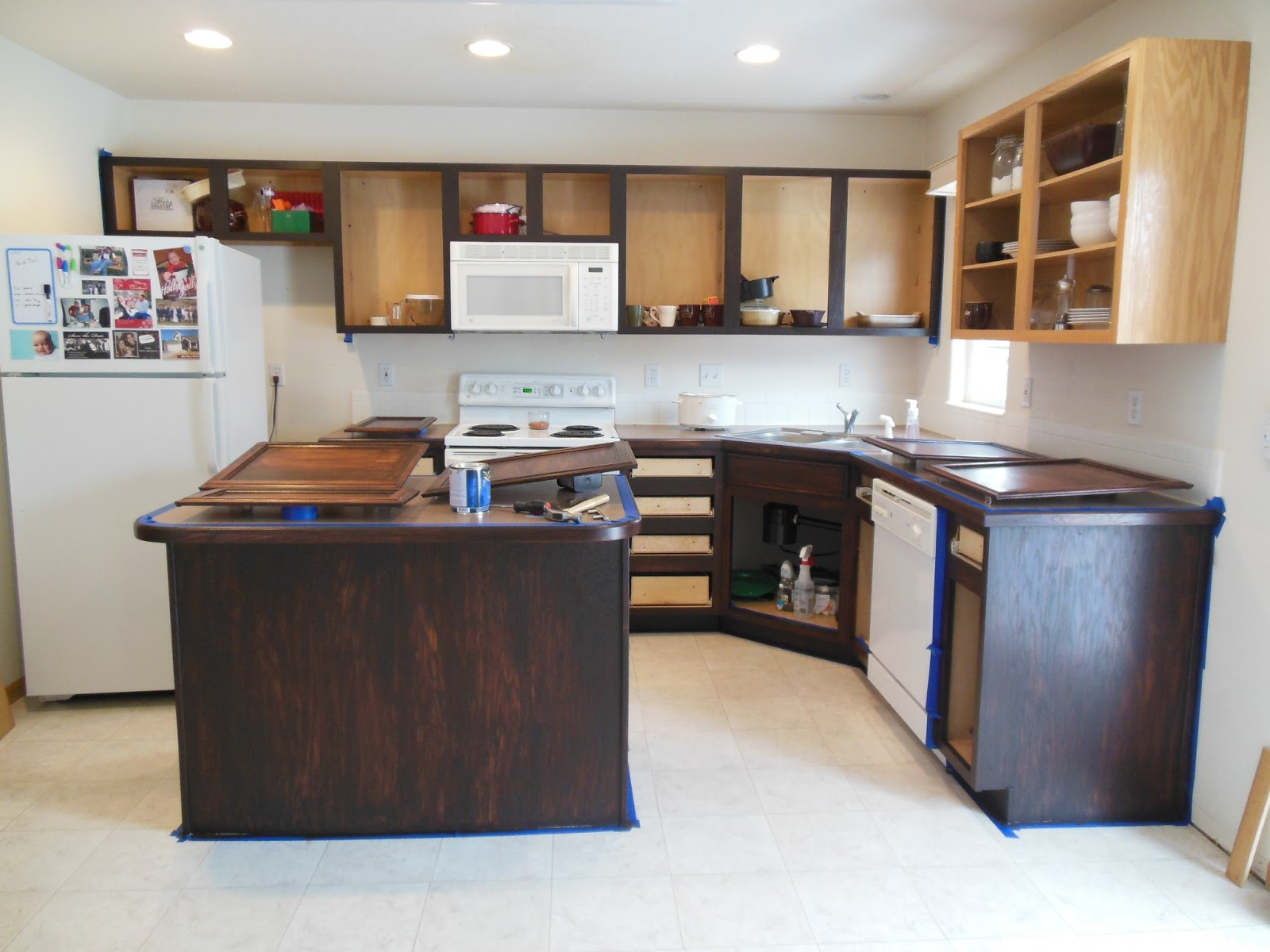 restaining-kitchen-cabinets-gel-stain-photo-9