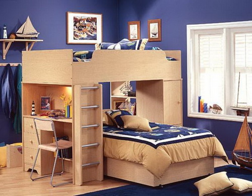 The childs bedroom furniture should create ...A child bedroom with bunk beds is usually a fun option, and there are lots of cool, contemporary designs to ...Collection of child bedroom furniture for your kids rooms.