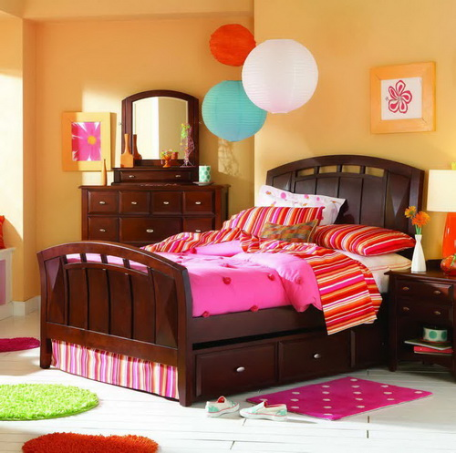 rustic-bedroom-furniture-for-kids-photo-22