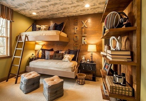 rustic-bedroom-furniture-for-kids-photo-26