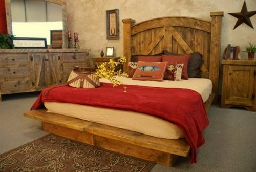 Rustic Bedroom Furniture For Kids 50 Ways To Enhance The