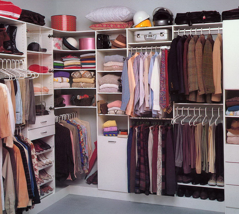 Closet Anizers For Small Bedroom Closets Best How To Build A Walk In Closet In