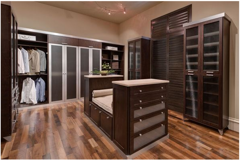 walk in closet designs plans remove the old shove things in attitude with a classic style of. Black Bedroom Furniture Sets. Home Design Ideas