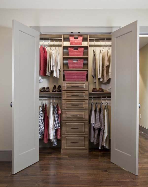 Walk in closet dimensions small interior exterior doors Walk in closet measurements