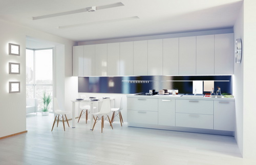 White-Modern-Kitchen-photo-11