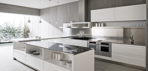 White-Modern-Kitchen-photo-8