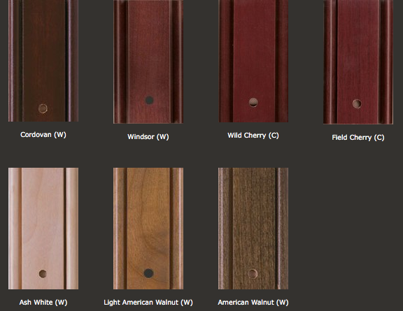 Exterior sliding pocket doors - Alder Kitchen Cabinet Stains Interior Amp Exterior Doors
