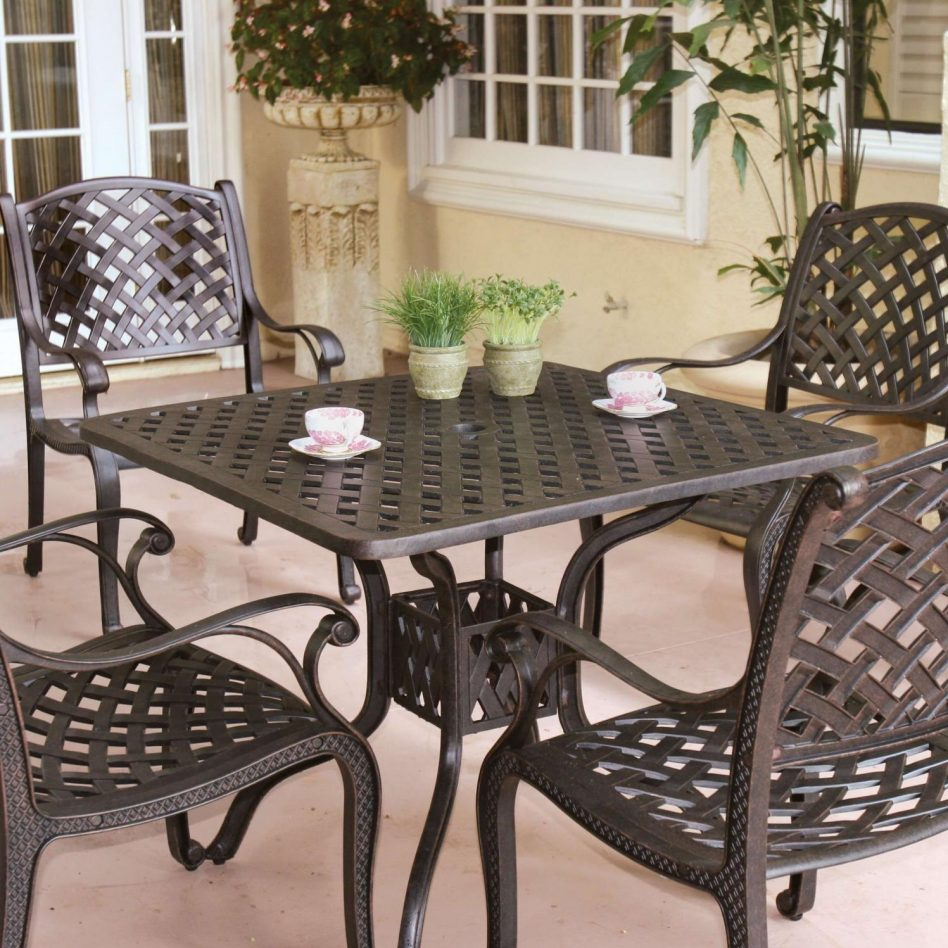 Aluminum Patio Furniture Touch Up Paint 20 Examples Of