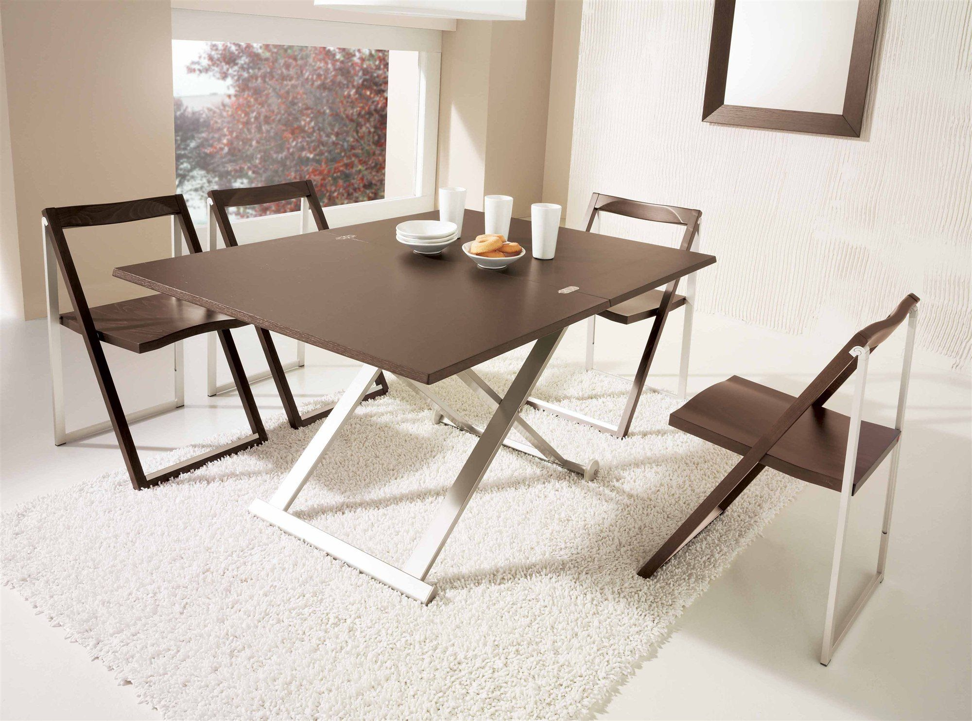 apartment folding kitchen table are perfect for your limited space