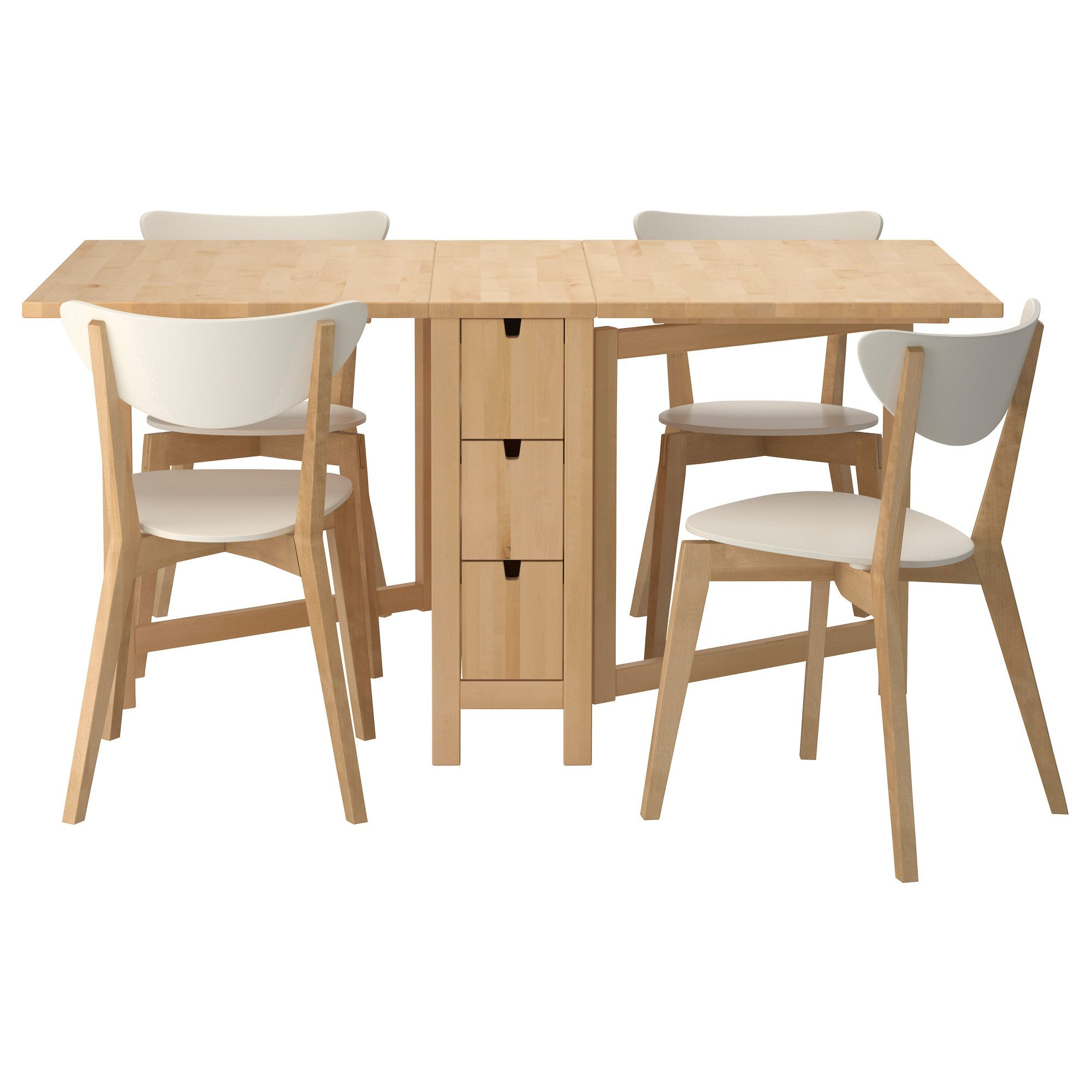 Apartment folding kitchen table are perfect for your limited space interior exterior ideas - Restaining kitchen table ...