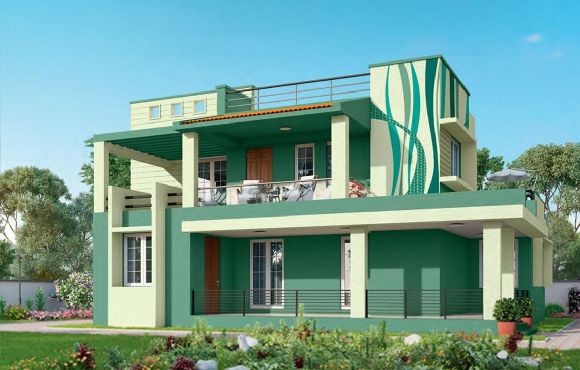 Asian Paints Front Elevation Colours : Asian paints exterior colour combinations nude photos