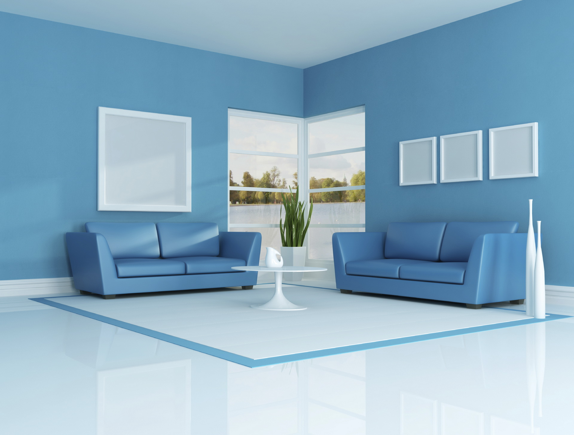 Asian paints colour shades blue 21 tips for wall for Interior designs paint