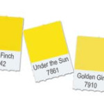 Asian paints colour shades in yellow – bring sunshine into your home