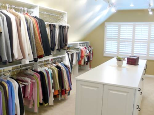 Attic bedroom closet ideas – 18 tips to rich harmony