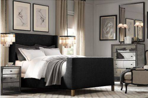 Bedroom Furniture Sets Restoration Hardware
