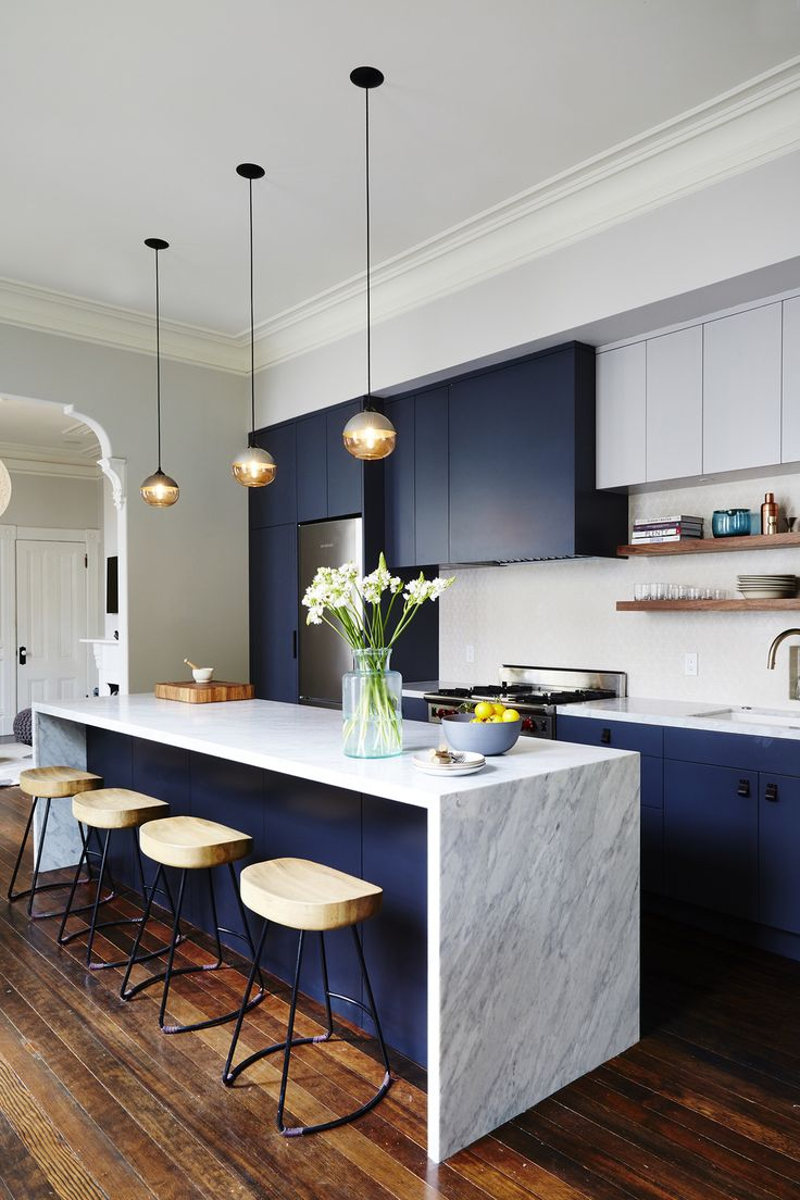 top 20 best colour shade for kitchen 2017 | interior & exterior doors