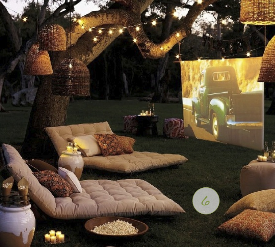Best outdoor party lights – 18 perfect ways to add a touch of flair to your outdoor area