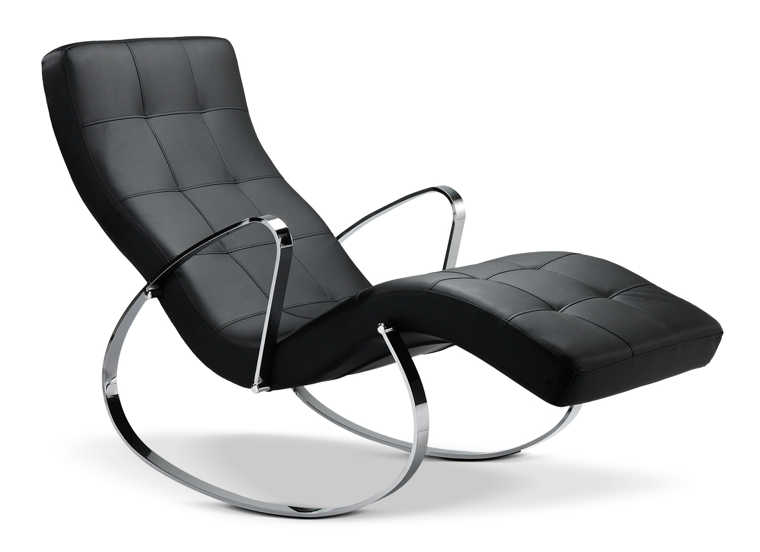 Chaise rocker comfortable chair to relax interior for Chaise relax