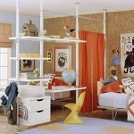 Creative room dividers for kids – when you need more space for your kids
