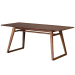 Dining tables wood