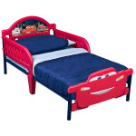 Disney cars toddler bed kids – 10 ways to ensure your child's bedroom interior designs