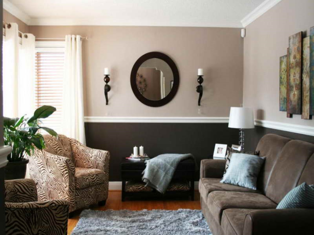 20 benefits of Earth tone wall paint colors   Interior ...