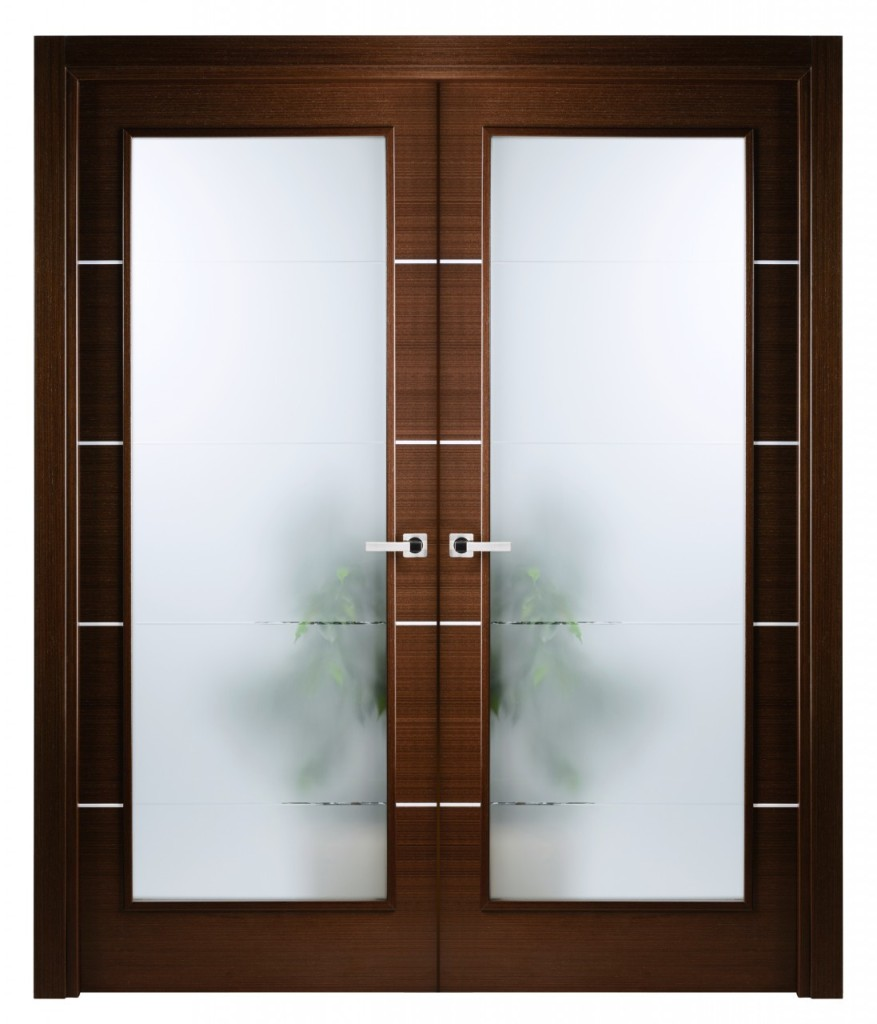 Elegant interior french doors favorite for house owners for Interior french doors