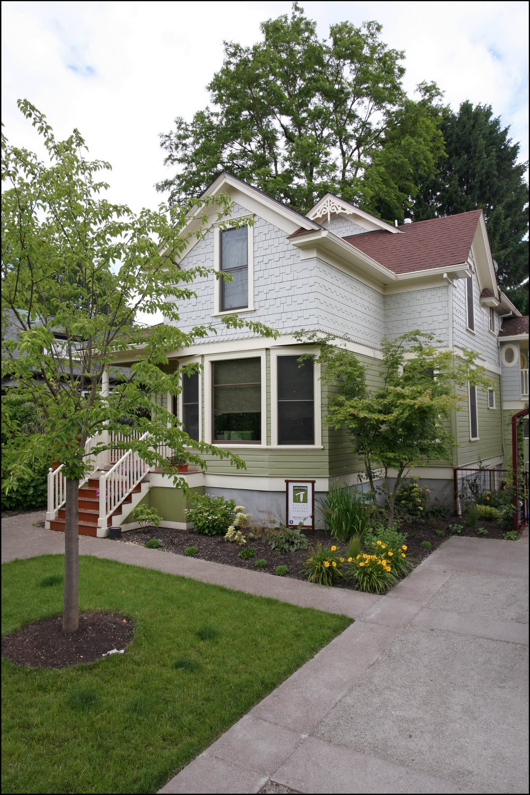 Exterior Paint Colors Rustic Homes A Breath Of Fresh Air From The Contemporary Exterior Home