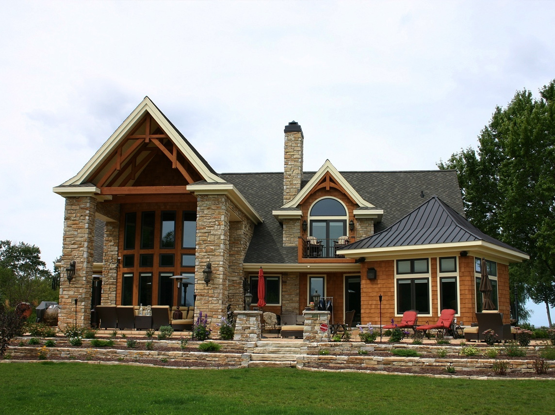 Exterior paint colors rustic homes a breath of fresh air Define contemporary country