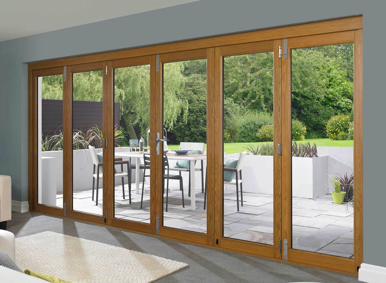 4 Ft Sliding Glass Door Of Sliding Patio Doors Patio Doors Vs French Doors 100