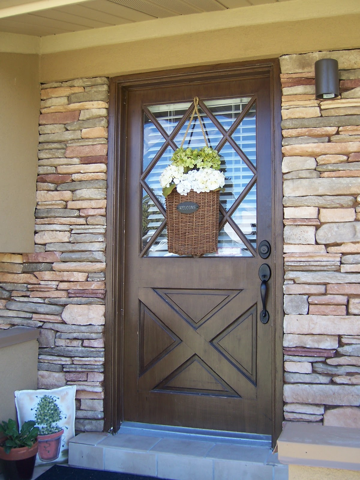 Awesome French Country Entry Doors #6: French Country Double Entry Doors Give Charming Completions To The General  Appearance Of Your Home | Interior U0026 Exterior Doors
