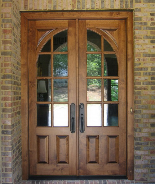 small french exterior doors for home design ideas