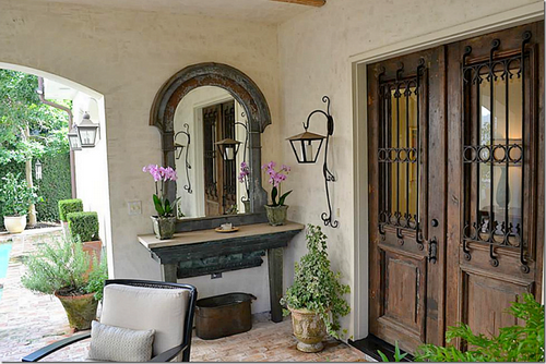 Small French Exterior Doors For Home Design Ideas Pictures Interior Exterior Ideas