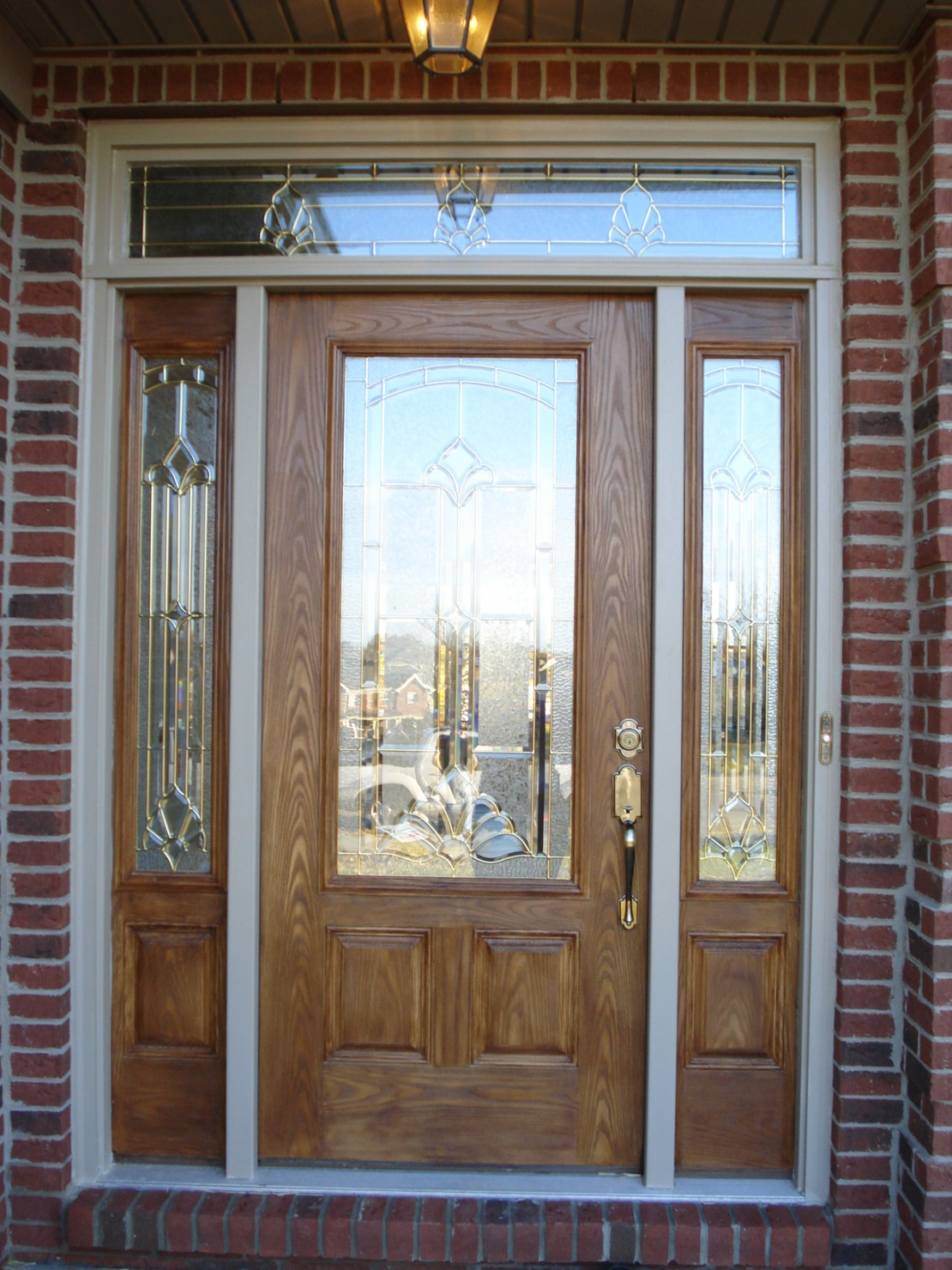 French exterior doors steel 20 inspiring photos for French door front door