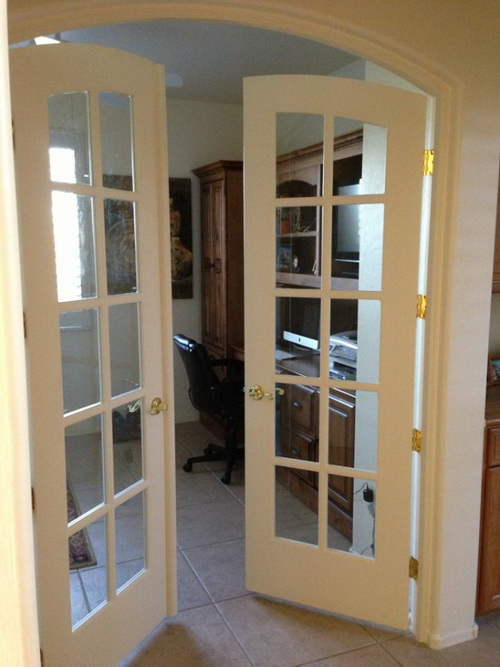 French Doors For Interior Office Interior Exterior Ideas